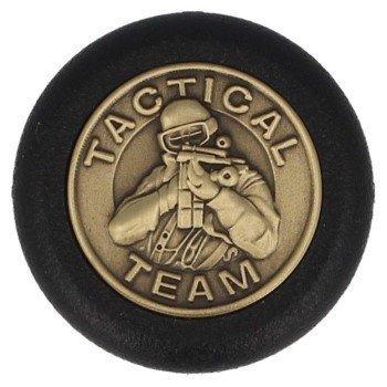 ASP Tactical Brass Baton Cap