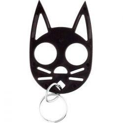 Original Wild Kat ~ Key-Chain ~ Black