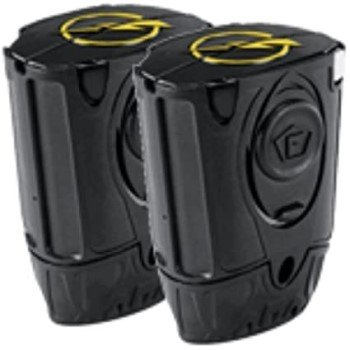 Taser Bolt, Pulse and C2 Live Replacement Cartridges  (2 Pack)
