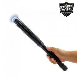 Attitude Adjuster 30,000,000 Stun Baton Flashlight