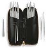 SOUTHORD ~ MPXS-20 ~ 20 piece Lock Pick Set ~ Metal Handles