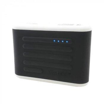 Vehicle Jump Starter / Power Bank ~ The Pocket Jump ~ 6.4 oz ~ BLACK