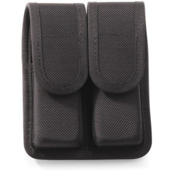 Accumold Double Magazine Nylon Pouch / Holster - Double Stack .45 Caliber Mags