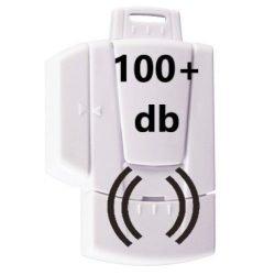 SMALL LOUD WINDOW (CONNECTION) ALARM ~ 100+ db