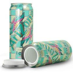 DRINK DIVERSION SAFE - AZ ICED TEA