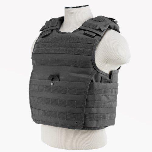 (MED-3XL SIZE) Expert Plate Carrier Vest