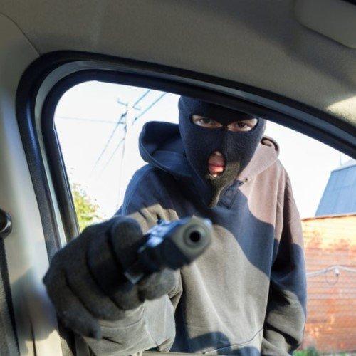 Car Jacking / Vehicle Security / Safety