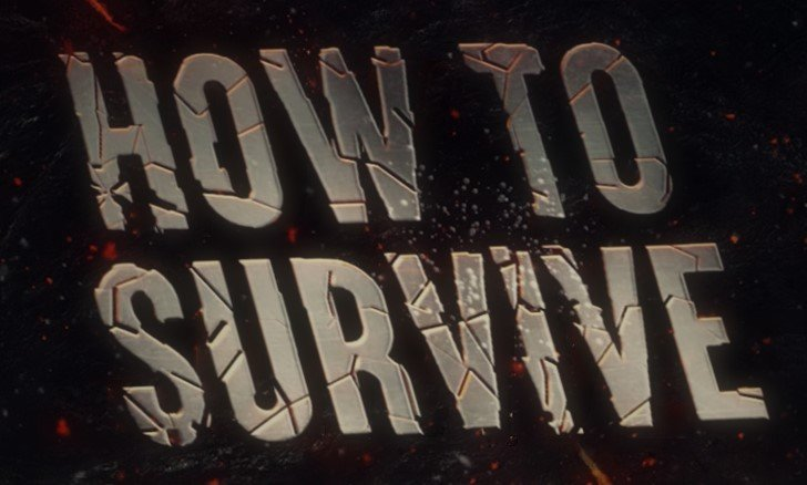 Basic Survival Requirement List